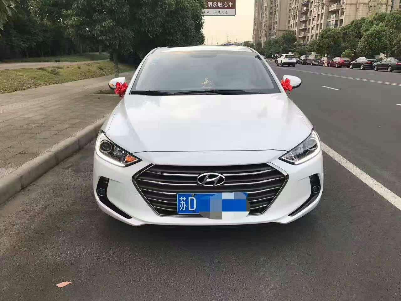 1.6L 自动智炫豪华型