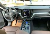 2021款沃尔沃XC60T5 四驱智逸豪华版