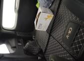 2021款本田CR-V240TURBO CVT四驱黑爵士版