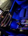 2021款宝马X3xDrive30i 领先型 M运动套装