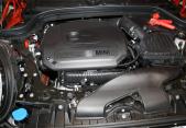 2021款MINI五门版 1.5T COOPER 赛车手