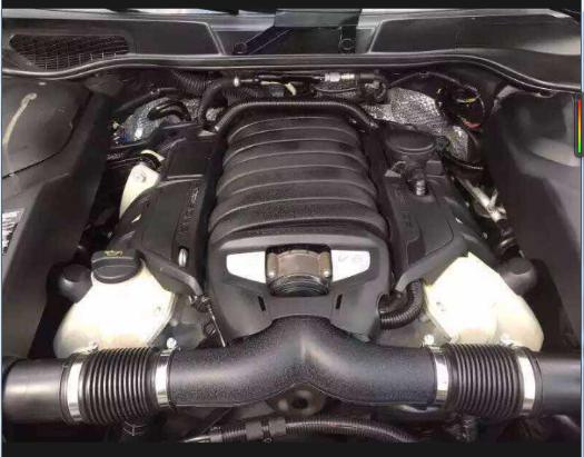保时捷 Cayenne S E-Hybrid