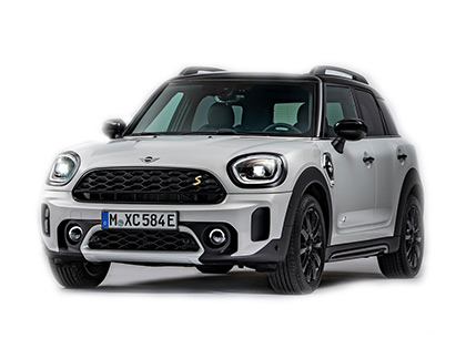 MINI COUNTRYMAN24.88万欢迎试驾