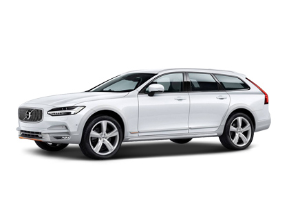 V90 Cross Country直降4.79万