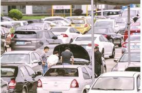 """5月保值率排行""""出炉"""",如今买什么品牌的车最不吃亏?"""