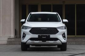 外观年轻,搭载2.0T动力起售不到13万,这款SUV怎么样?