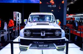 """长城汽车在2021上海国际车展实现""""反客为主""""!"""