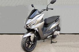 国产踏板迎来爆发 工信部最新批次 新款踏板摩托盘点