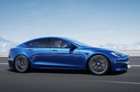 特斯拉新款Model S明年交付,现涨价6万,都可以买2辆宏光MINI