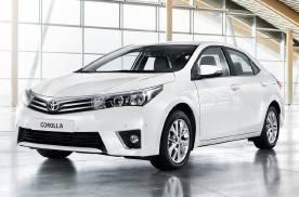 买卡罗拉的注意了,特供中国的1.2T发动机或存缺陷
