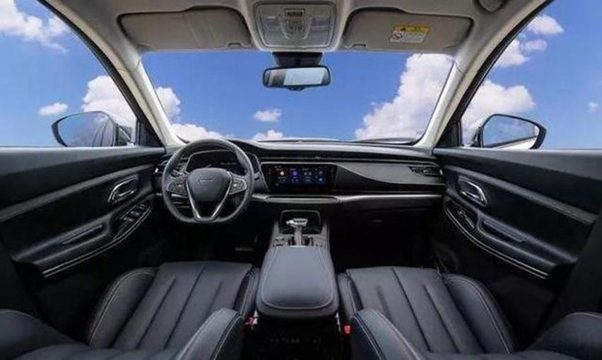10万元就能买超大空间SUV 专为年轻人打造