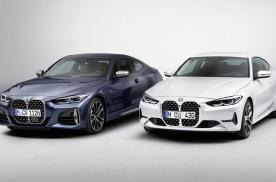 请别再叫我3系衍生品,全新一代宝马4系Coupe首发