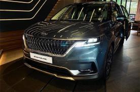 尺寸超GL8,全新一代起亚嘉华将亮相北京车展,塞纳也慌了