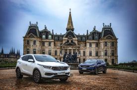 全新东南DX7星跃内外兼修,实力搅局主流SUV市场!