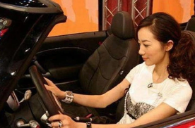 韩雪、唐嫣、杨幂都开什么车,谁的豪车性能最好?