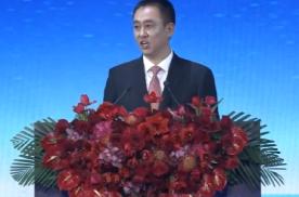 11月12日,恒大新能源公海710全球战略合作伙伴峰会在广州召开