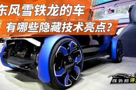 其实产品力真的一点不差!走进广州车展雪铁龙展台