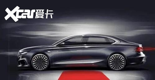 走近全新传祺GA8,这才是中华设计美学的精髓