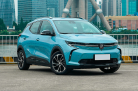 20万内纯电SUV之争 微蓝7对比小鹏G3
