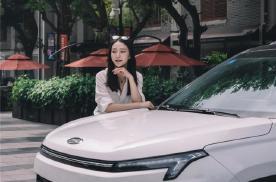车主故事:95后美女选择江淮嘉悦X4的三大理由