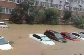 电动汽车严重浸泡后,该如何检查?