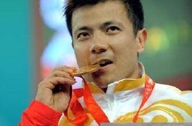 五环奥运冠军的最爱