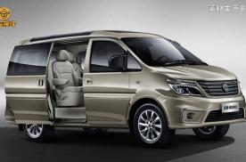 全新菱智M5推新2.0L版车型 动力系统全面提升