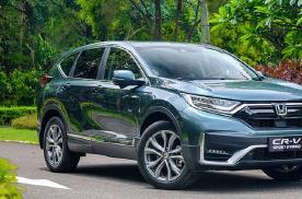 7月份SUV销量排行榜来了,销冠竞争太激烈!