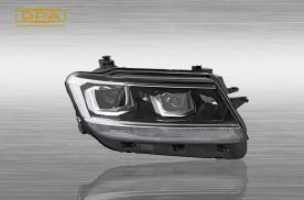 天德勤DPA灯具高品质的卓越表现