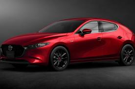 配置/动力升级,硬核家轿迎新款,2021款马自达3发布