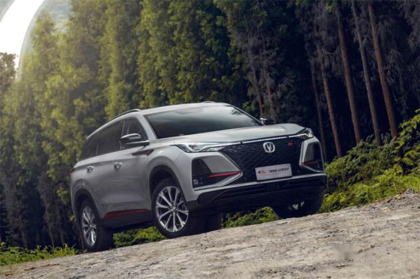 2021年会是国产轿车的元年和国产SUV转型元年吗?