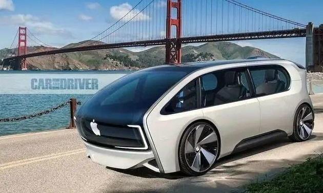 《【华宇娱乐注册】智能汽车千万亿蛋糕怎么吃 现代代工苹果汽车 富士康:扶我起》