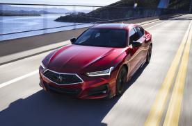 造型更运动,动力性能同级领先!讴歌全新中级轿车正式发布