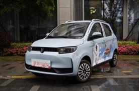 比宏光MINIEV还便宜的电动车来了!