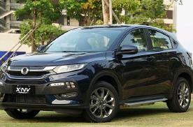 本田SUV成功了,16.98万连跌至8万,和XR-V是亲兄弟