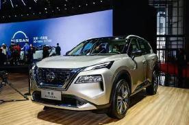 紧凑型SUV市场领军车型,全新奇骏亮相上海车展