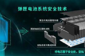 广汽埃安联合清华大学深化电池安全合作,持续引领电池行业发展
