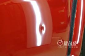 汽车凹陷修复能修到原来一样吗?凹陷修复价格贵不贵?