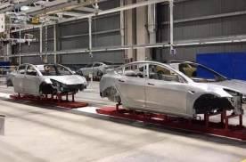 新出行情报局丨国产版 Model 3 本月开工量产?