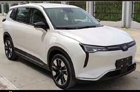 看个新车丨定名W5,威马第三款纯电SUV续航520公里
