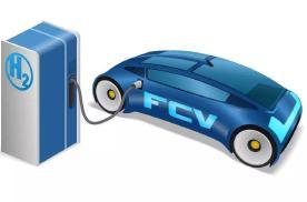 面对氢燃料电池汽车在国内的困局,两位代表出手了