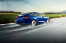 雨天驾驶需要注意哪些事项?看新能源车主怎么说