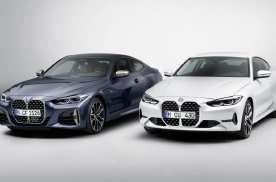 想拥有高频回头率吗? BMW全新一代4系Coupe来了