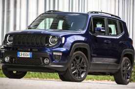 Jeep将推出全新入门级车型,Jeep版吉姆尼?