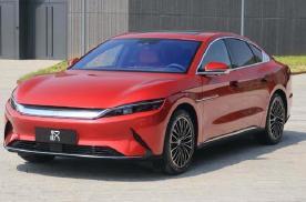 广汽Aion V、比亚迪汉、起亚K3纯电,6月份新能源车都很