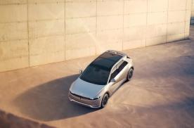 新车 | 现代汽车艾尼氪5全球首秀,未来将进入中国