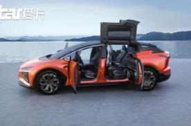 高合HiPhi X豪华纯电SUV——一个全面型选手