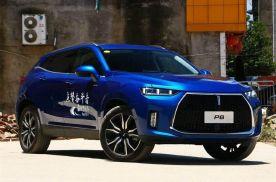长城汽车首个突破合资混动壁垒中国品牌 比亚迪:啥?
