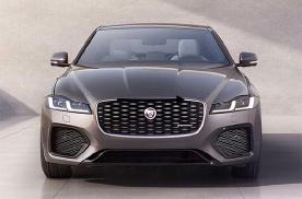 售价39.98万-49.98万元,全新捷豹XFL上市,5款车型怎么选