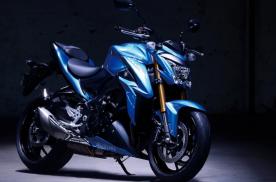 铃木GSX-S1000改款预告发布当家街车翅膀上身
